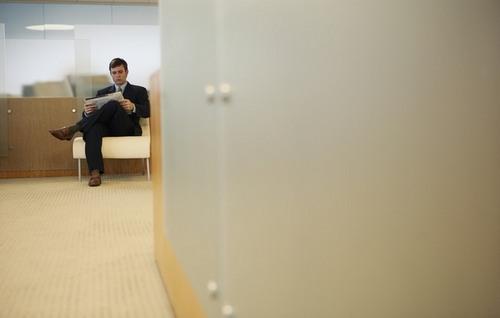 Как мужчине одеться на собеседование при приеме на работу