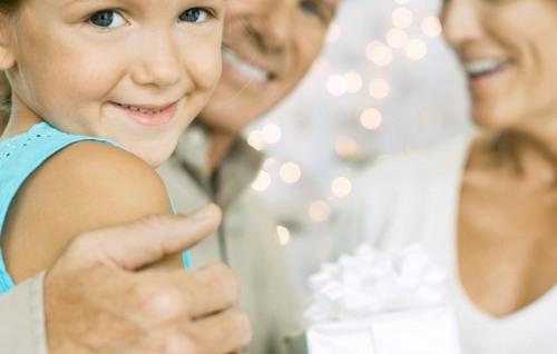 Как устроить праздник ребенку