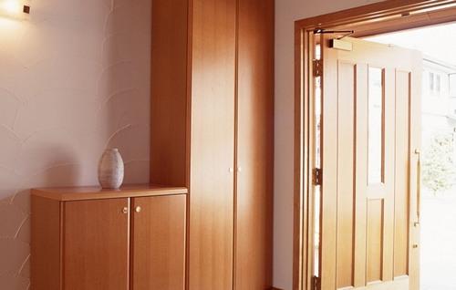 Как выбирать новый шкаф по фен-шуй