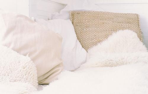 Выбор постельного белья и полотенец для дома