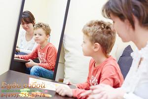 коррекция девиантного поведения детей