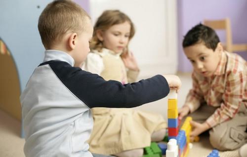 Перед тем, как отдавать ребенка в детский сад