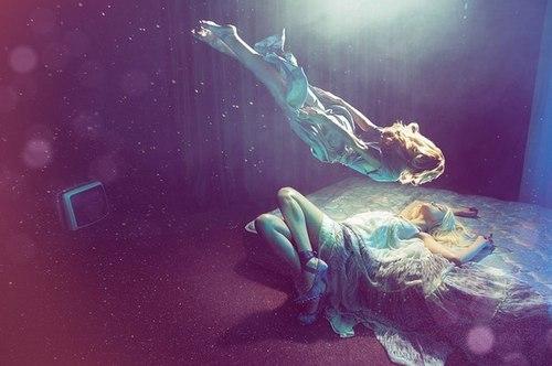 Как сны помогают решать ваши проблемы
