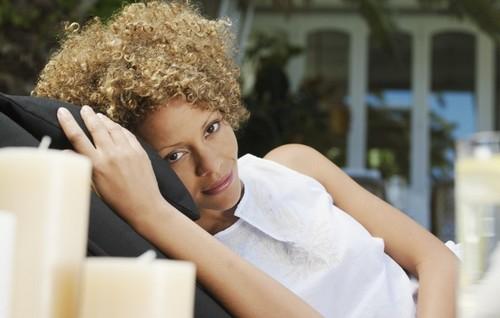 Как быстро снять стресс после работы