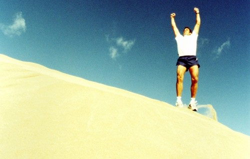 Как создается внутренний стержень уверенности