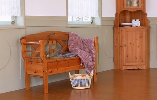 Материалы мебели могут изменить энергетику вашего дома
