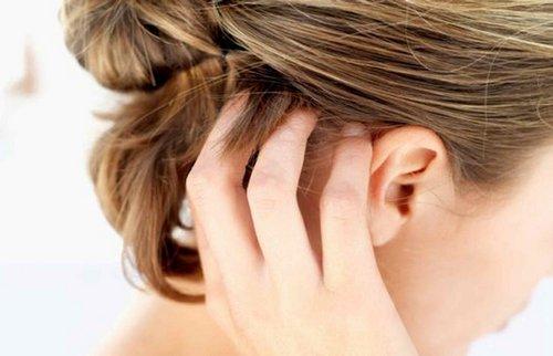 Психосоматические причины появления экземы