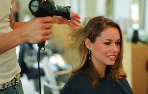 Как правильно следить за волосами