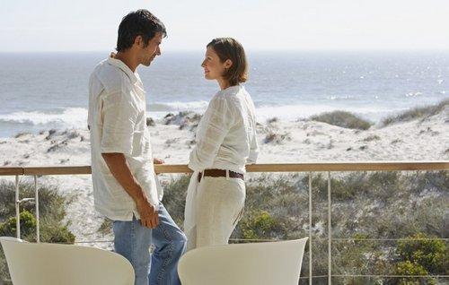 Как выбрать себе партнера: по любви или по расчету