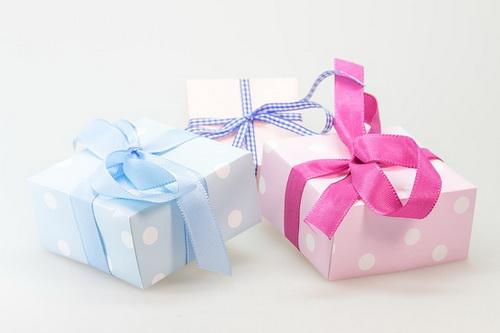 Как правильно делать подарки