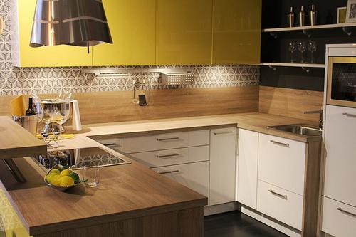 5 лучших цветов для кухни, чтобы вы с удовольствием готовили