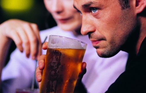 Что делать жене, муж которой пьет