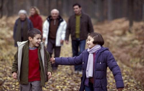 Как создать свои собственные семейные традиции
