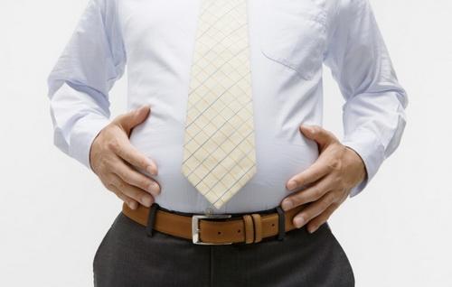 Психосоматика: желудок