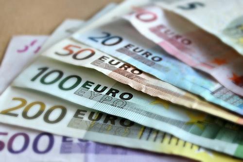 Простой способ визуализировать поступление денег