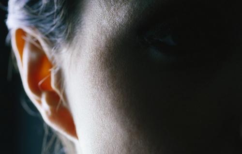 Психосоматика: уши