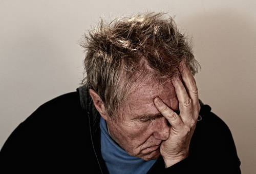 Алкогольная депрессия, симптомы
