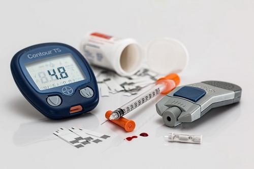 Диабет: психосоматика