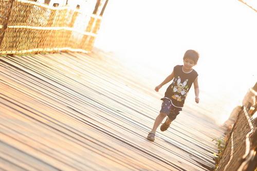 3 способа занять ребенка