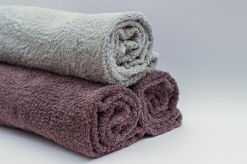 Как выбрать для дома махровые полотенца