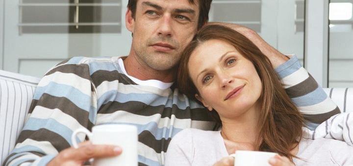 Отношения между мужчиной и женщиной после 40 лет